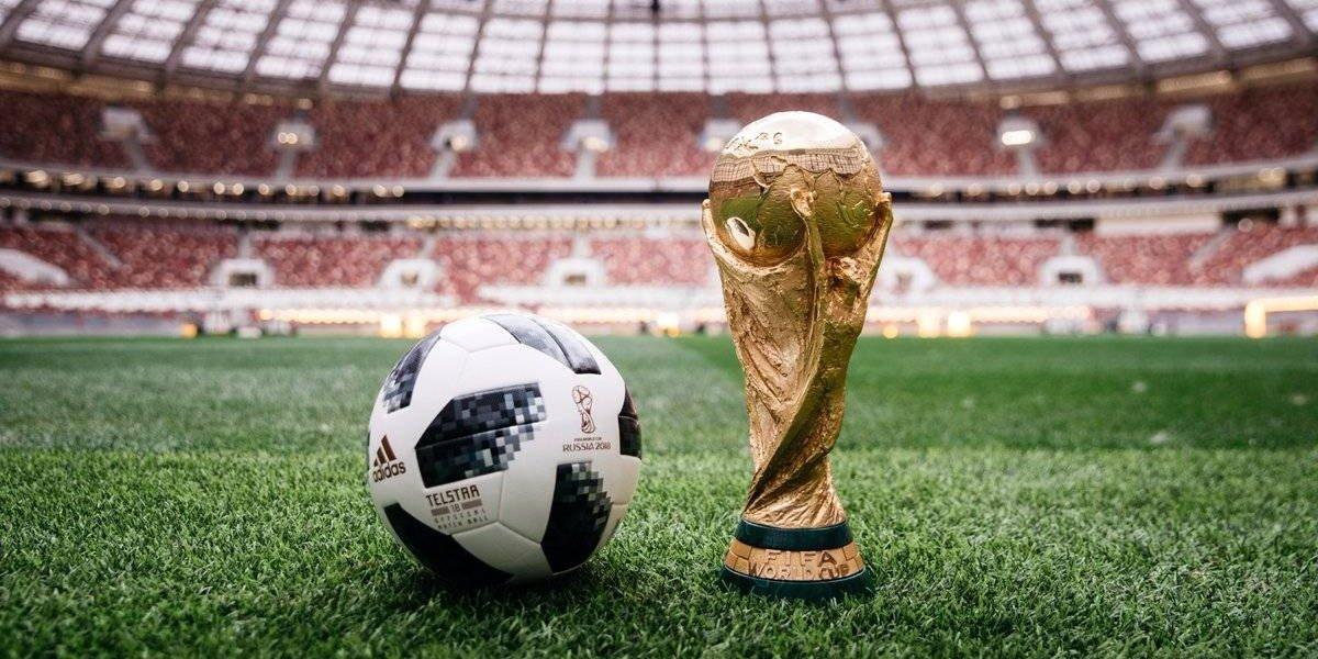 Telstar 18: la pelota oficial del Mundial de Rusia 2018