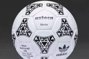 Balón Azteca de 1986