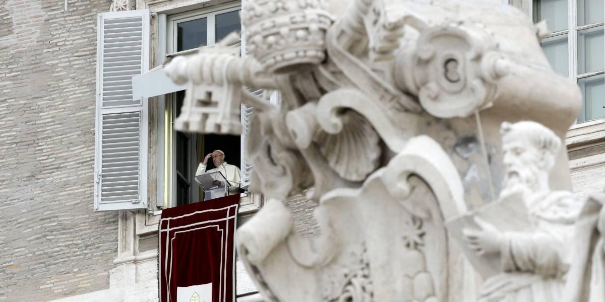 Vaticano dejará de vender cigarrillos