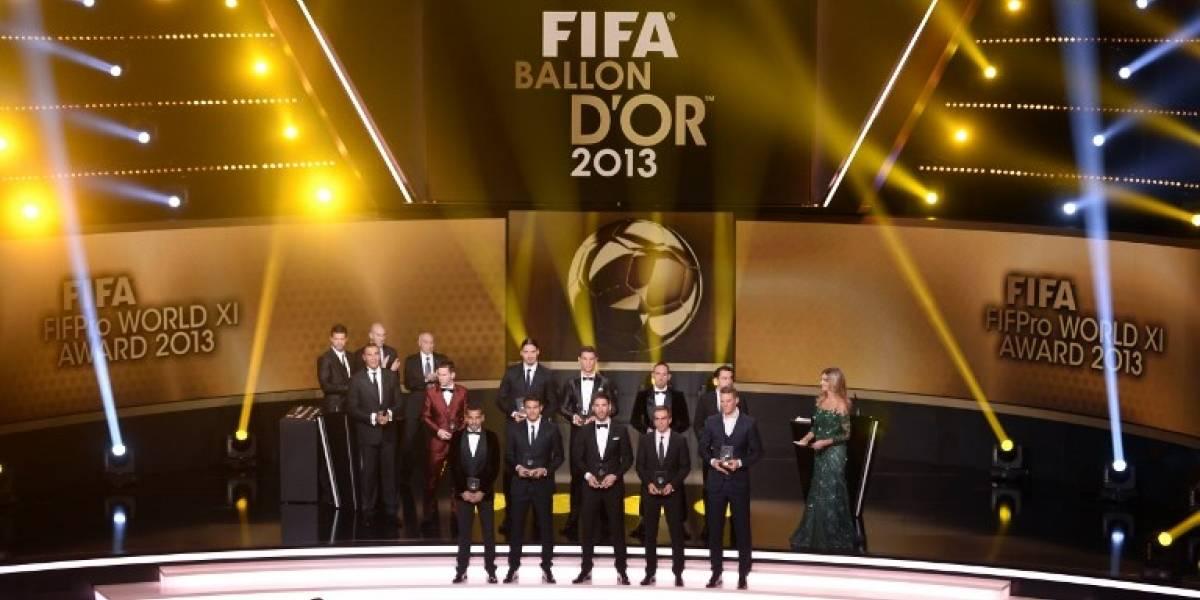 ¿Messi, Cristiano, Neymar u otro? A principios de diciembre se conocerá al nuevo ganador del Balón de Oro