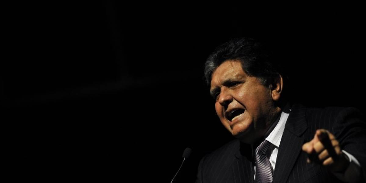 Quién era Alan García, el dos veces presidente de Perú que murió en medio de escándalos