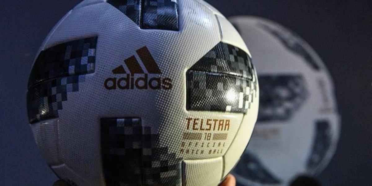 [INFOGRAFÍA] Desde la Telstar hasta la Telstar 18: todas las pelotas de los Mundiales