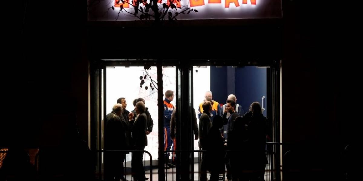 A un año del atentado en la sala Bataclan