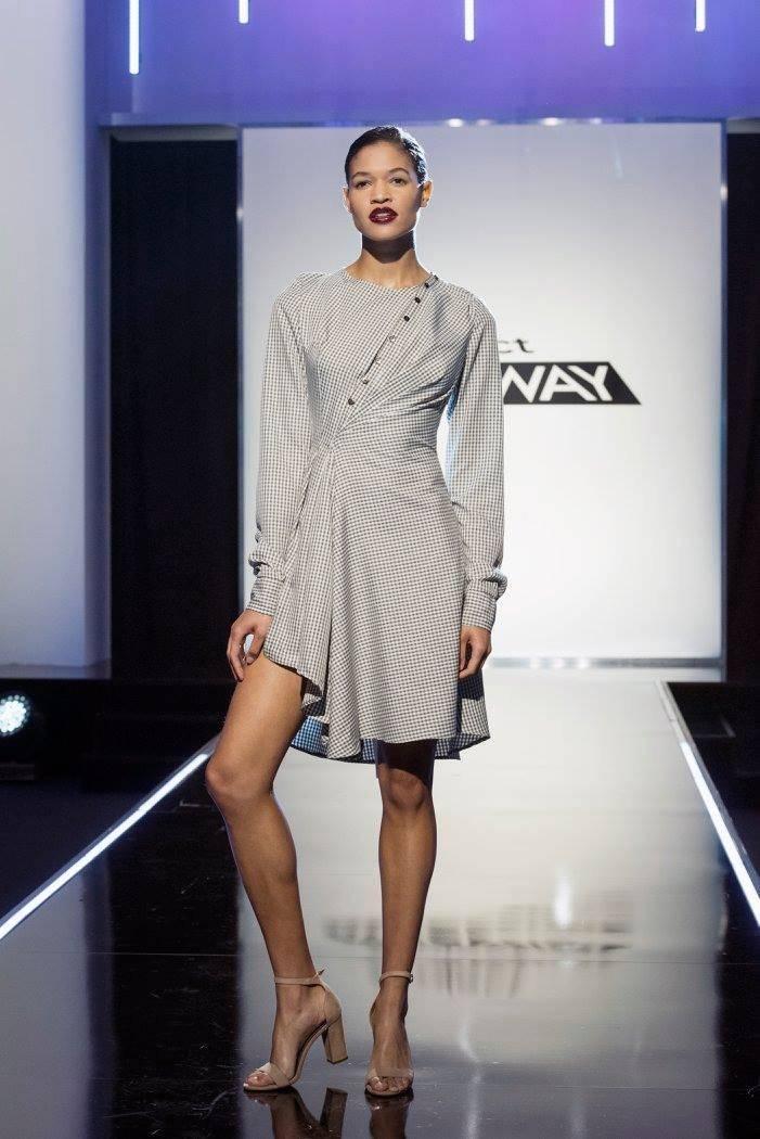 Reto inspirado en moda de hombres - Episodio 7 / Facebook: Margarita Álvarez