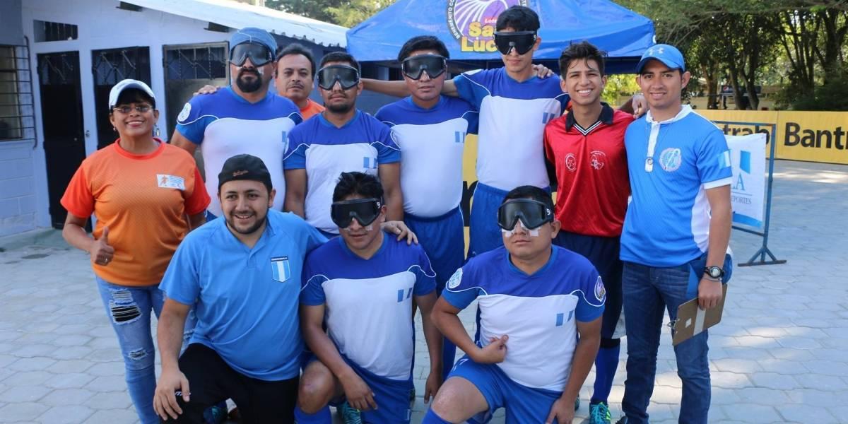 Guatemala está a un paso de clasificar al Mundial