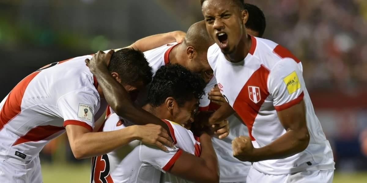 3 razones por las que Perú merece clasificarse ante Nueva Zelanda al Mundial de Rusia 2018