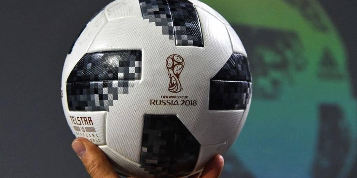 Telstar 18: cómo es la innovadora pelota del Mundial de Rusia 2018 y en qué se diferencia de los modelos anteriores como Brazuca y Jabulani
