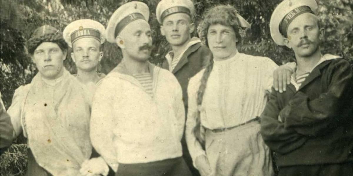 La breve ventana de libertad de la comunidad gay en los primeros años de la Revolución rusa