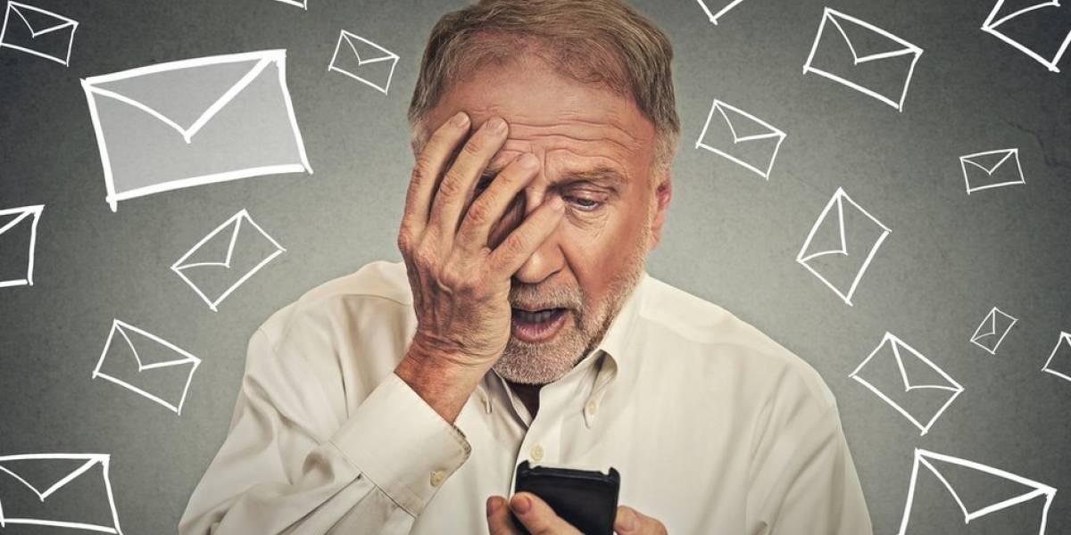 """Las páginas web para saber si el número que te llamó es """"spam"""" y cómo denunciarlo"""