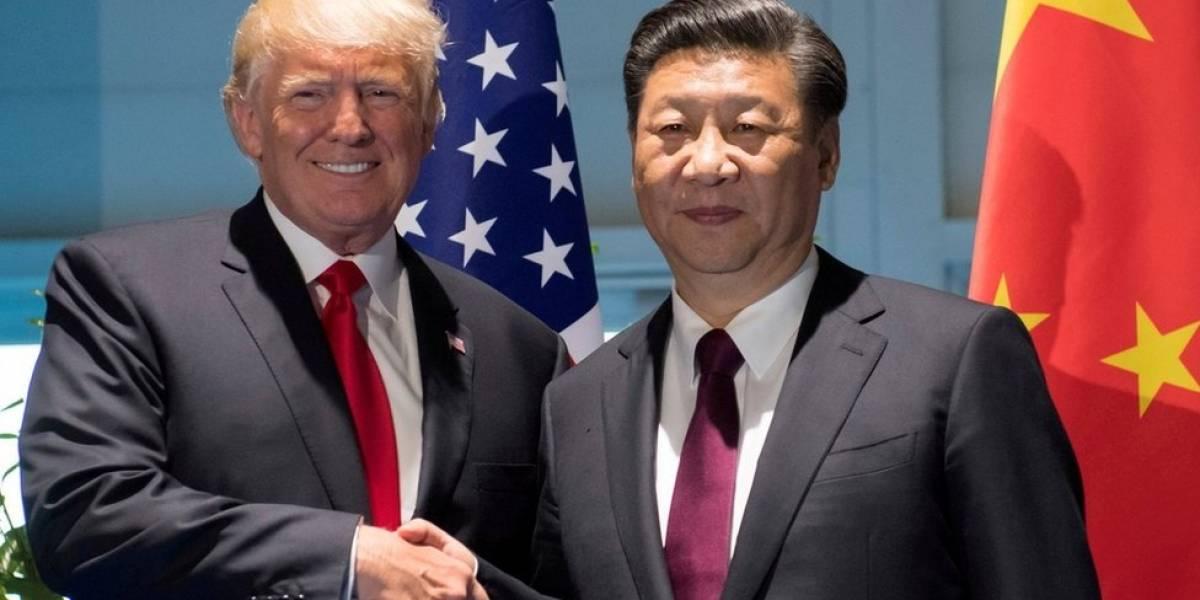 El nacionalista Trump vs. el globalista Xi: las grandes diferencias sobre el comercio mundial de los presidentes de Estados Unidos y China