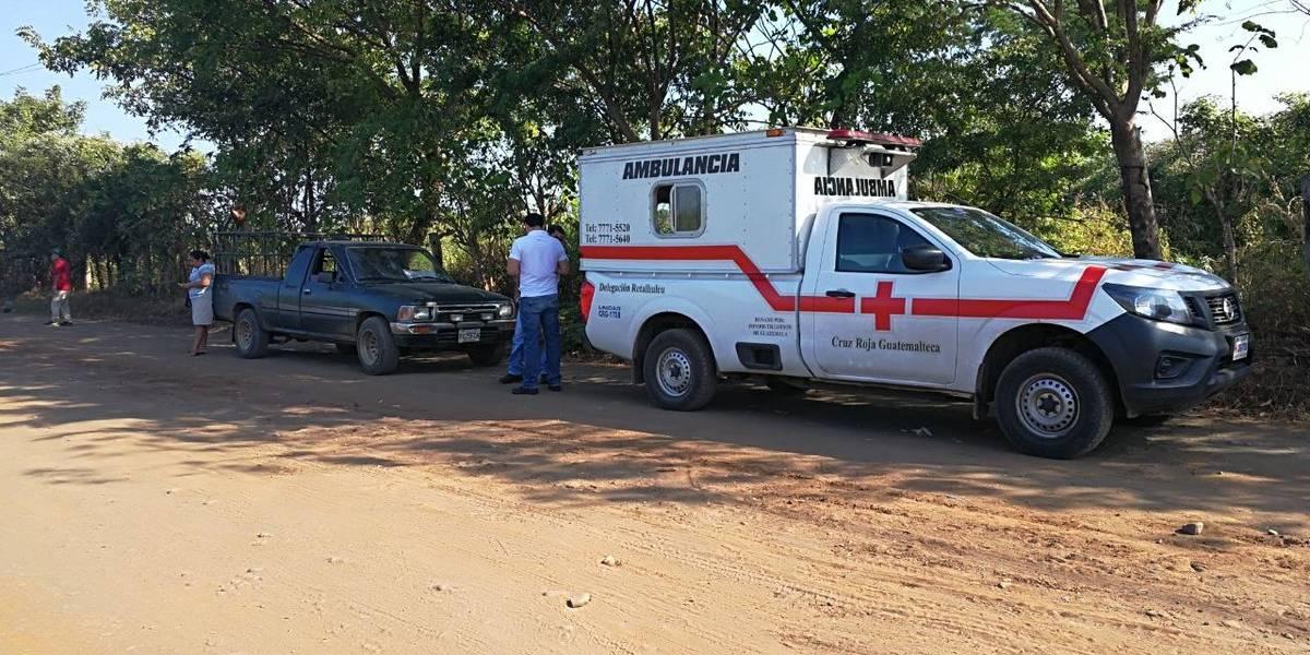 Accidente de lanchas en Retalhuleu deja dos fallecidos