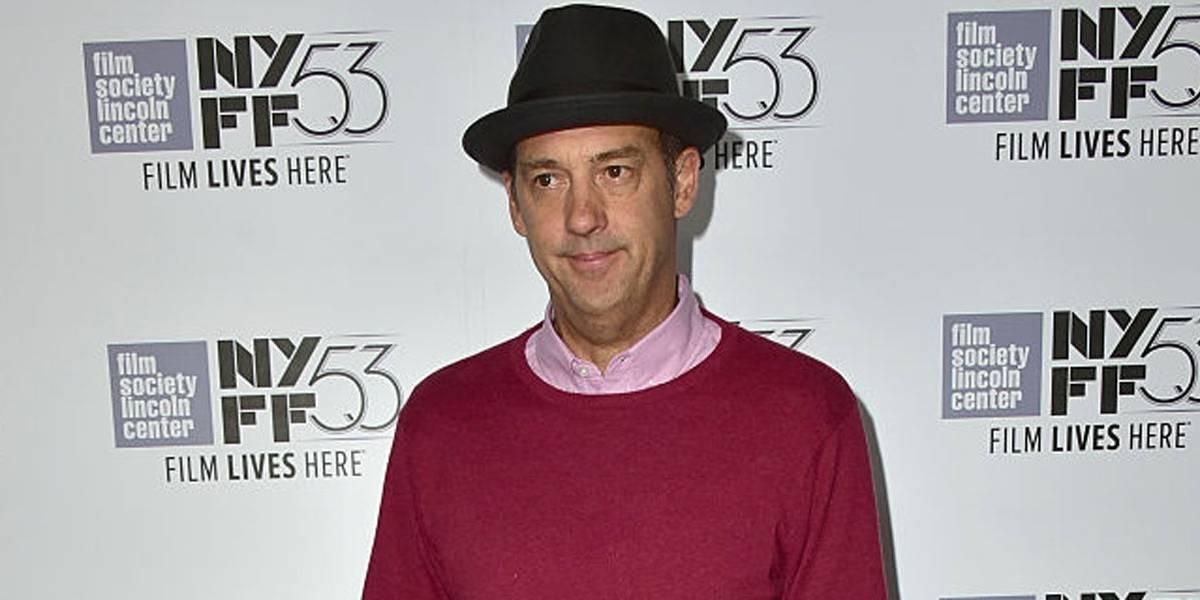 Anthony Edwards, ator de E.R. e Top Gun, relata ter sofrido abuso sexual de produtor na adolescência