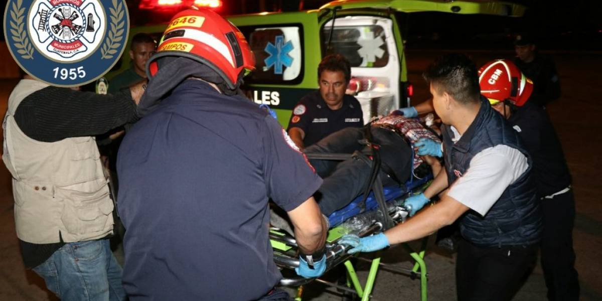 Ataque armado en el bulevar Los Próceres deja un fallecido