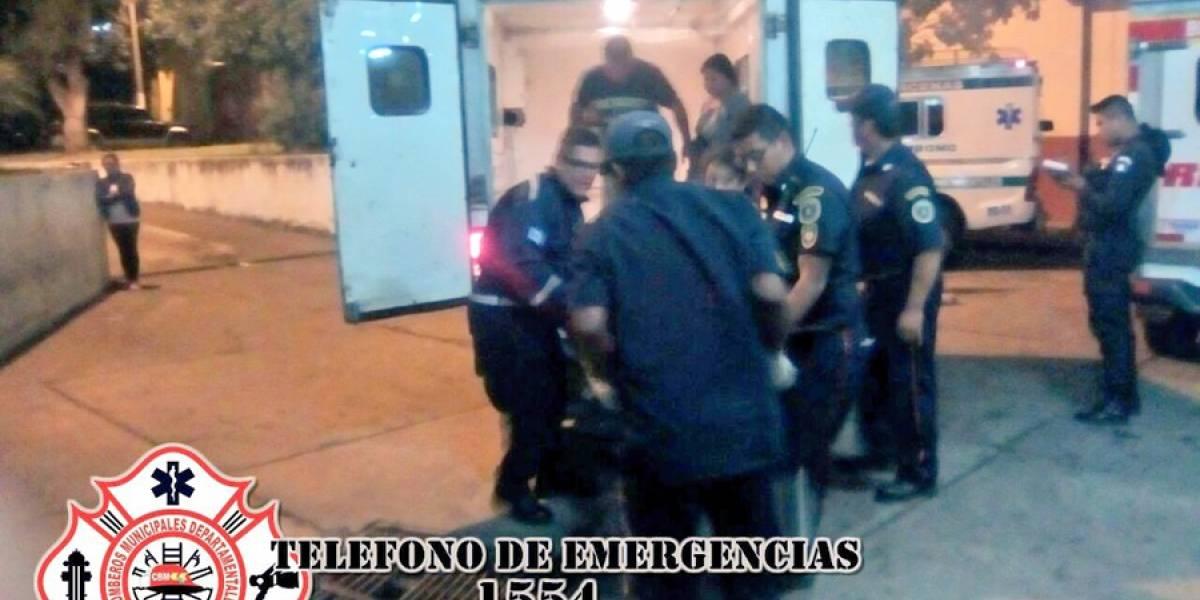 Ataque armado en San Miguel Petapa deja 2 fallecidos y 2 heridos