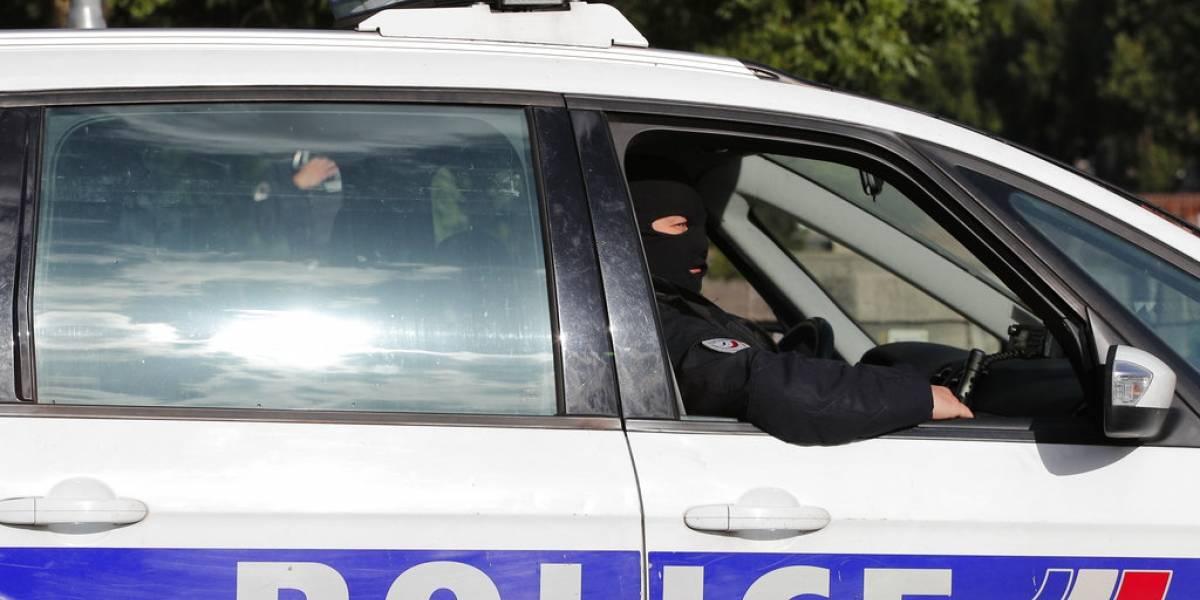 """Conductor con graves antecedentes psiquiátricos atropella """"deliberadamente"""" a varios peatones en Francia"""