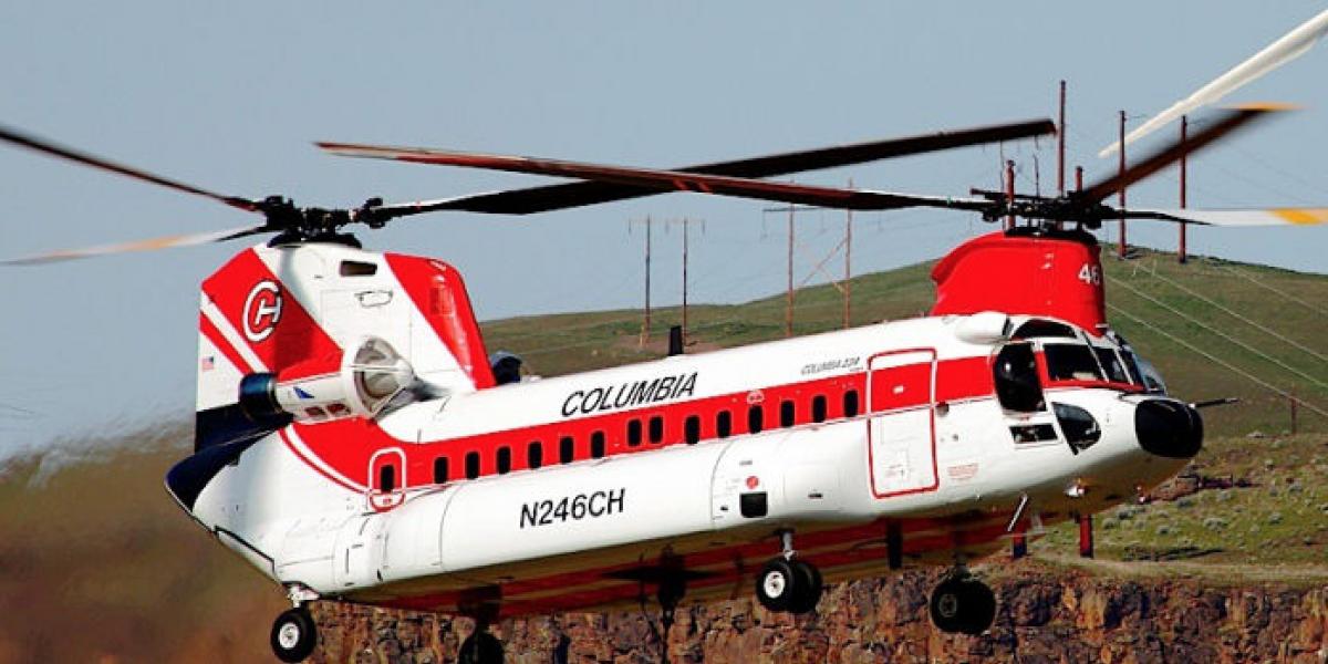"""Privados dispondrán 2 millones de litros de agua al día y helicóptero """"gigante"""" para combatir incendios forestales"""