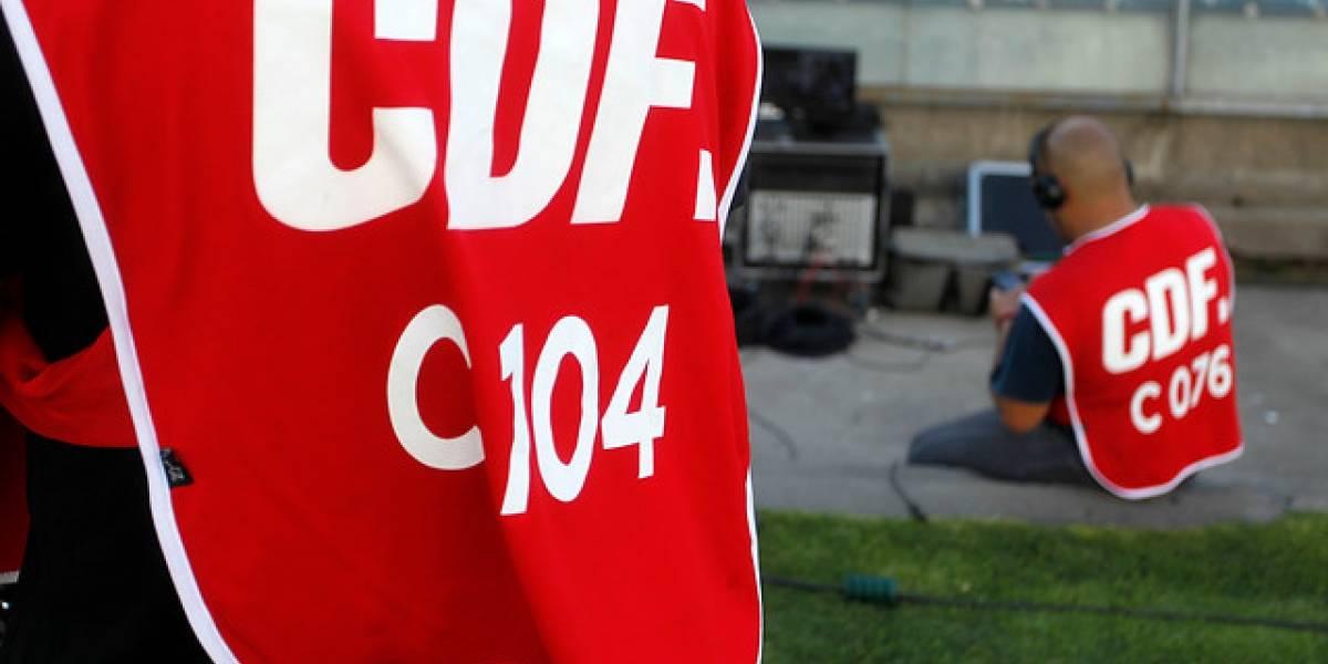 Sifup exige un millonario monto al año a la ANFP por venta del CDF