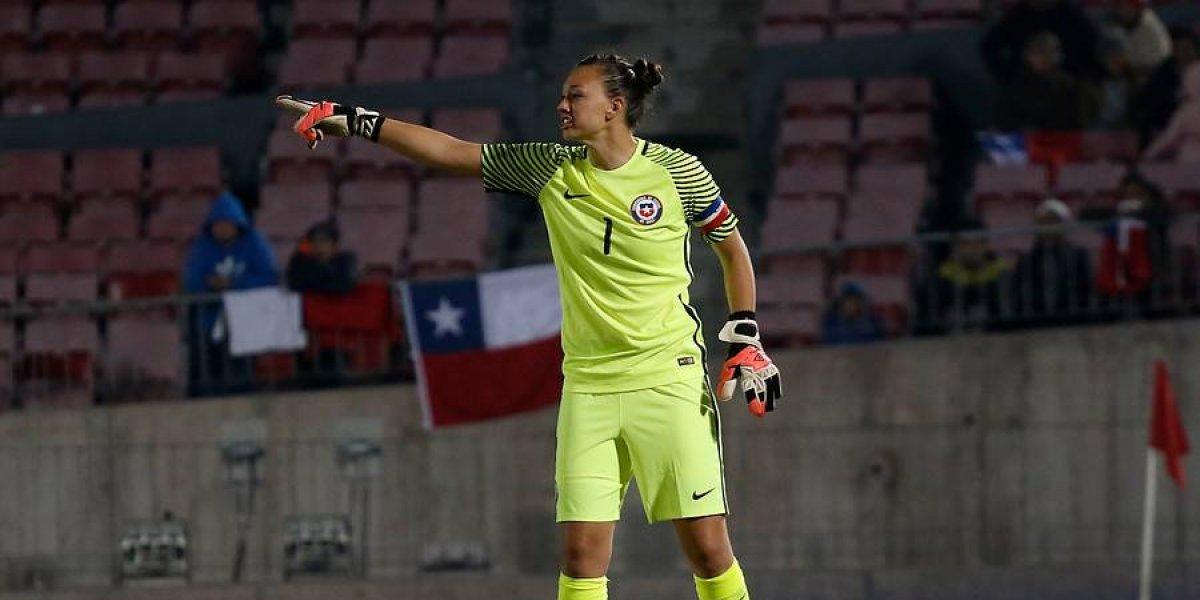 Cinco futbolistas chilenas fueron nominadas para integrar el once ideal del mundo
