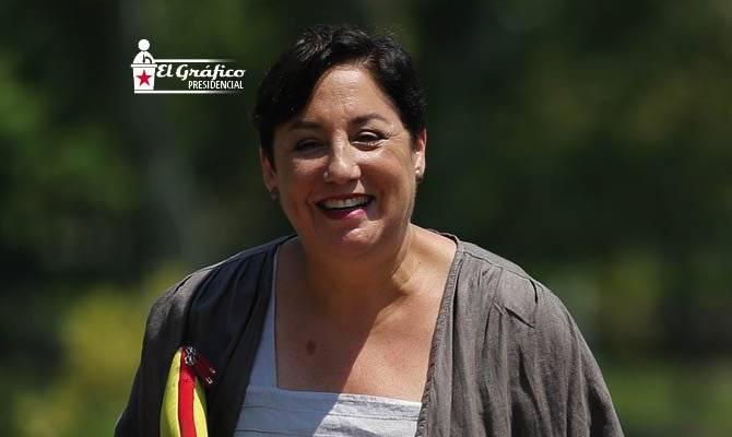 La carrera presidencial durante el presente año ha significado la primera experiencia de Sánchez en la política electoral / Foto: Aton Chile