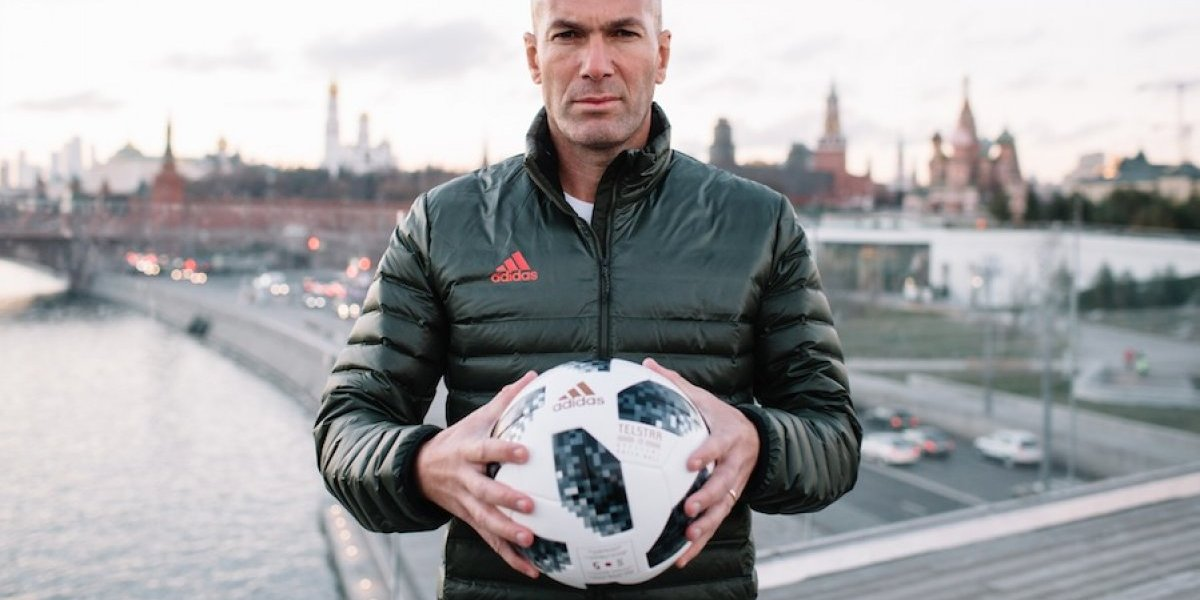 El Balón Oficial del Mundial Rusia 2018 ya está en Guatemala y puede ser tuyo