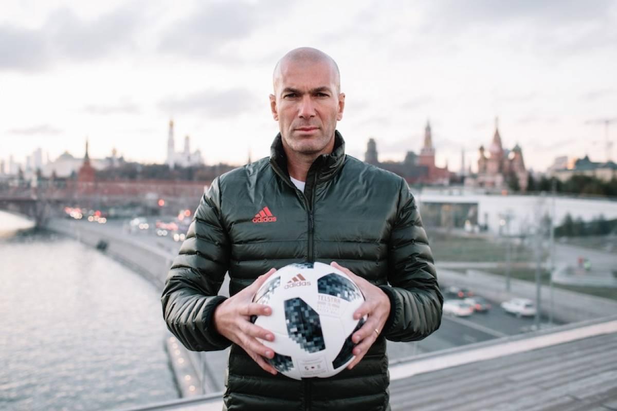 El Balón Oficial del Mundial Rusia 2018 ya está en Guatemala y puede ser  tuyo  a978ea0df72bf