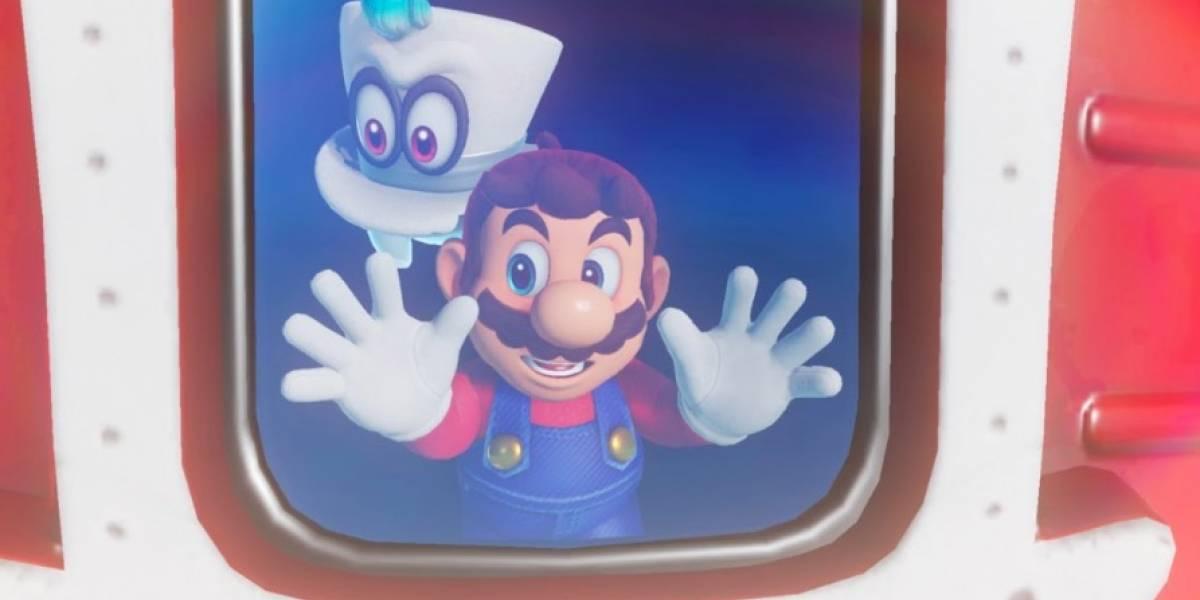 ¿El mejor juego del 2017?: Completamos la odisea de Mario