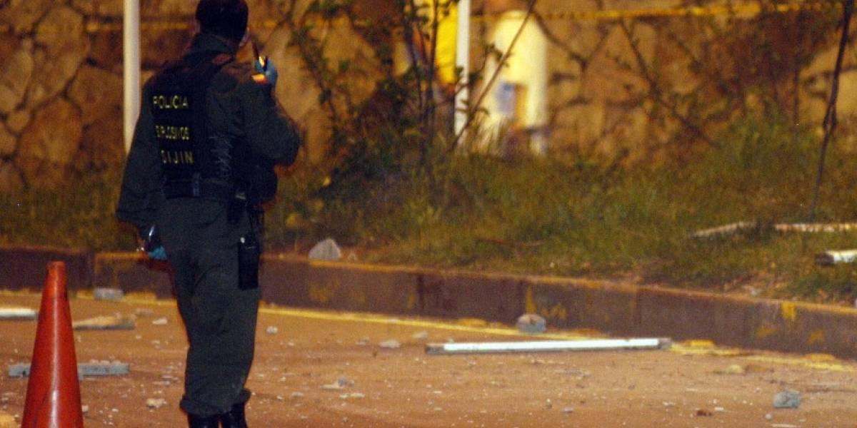 ¡Atención! Encuentran cuerpo sin vida al noroccidente de Bogotá