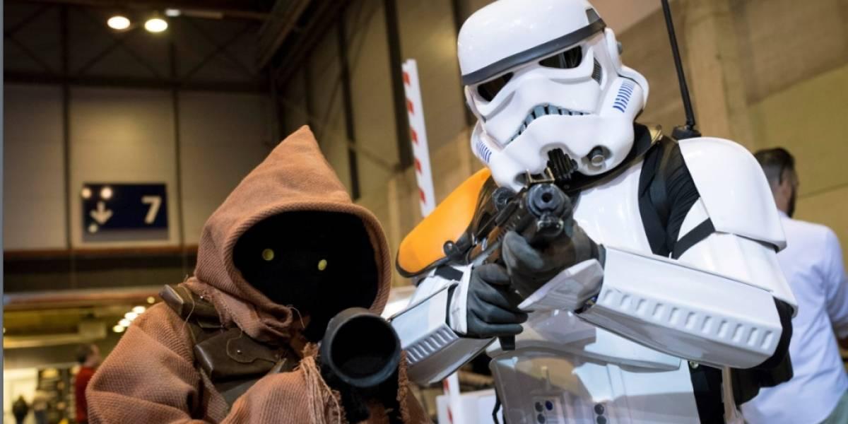 Star Wars tendrá una nueva trilogía a cargo de Rian Johnson
