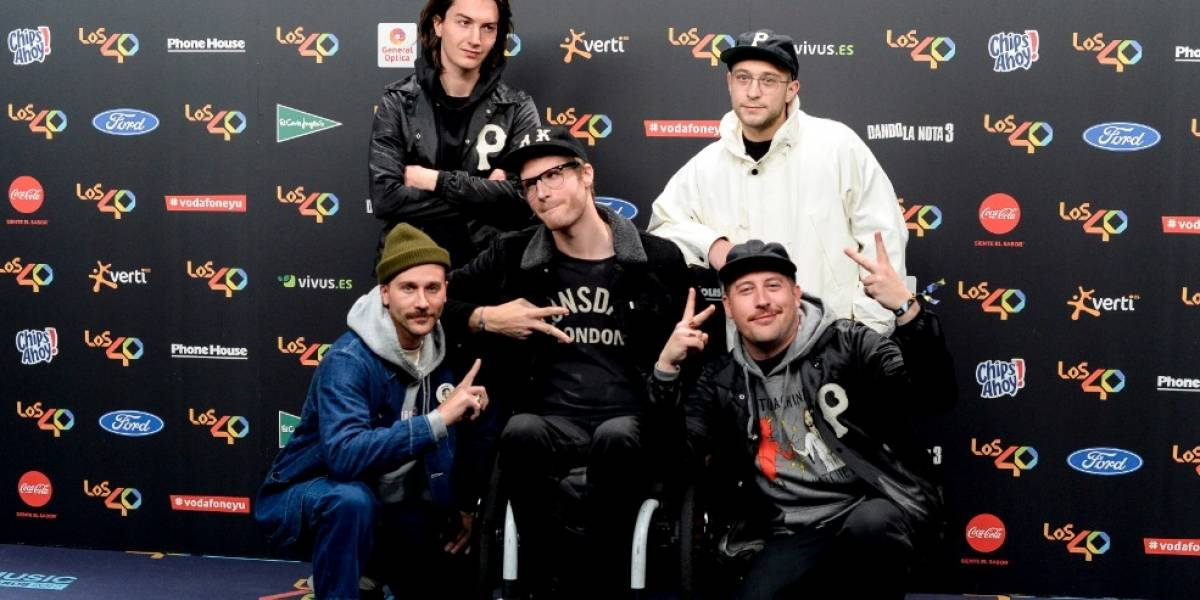 Portugal. The Man se reinventa con Woodstock, su nuevo álbum
