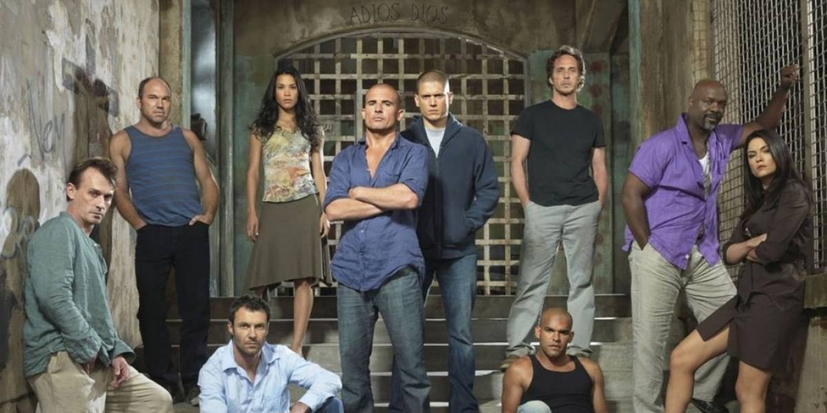 "Actor de ""Prison Break"" también es acusado de acoso sexual"