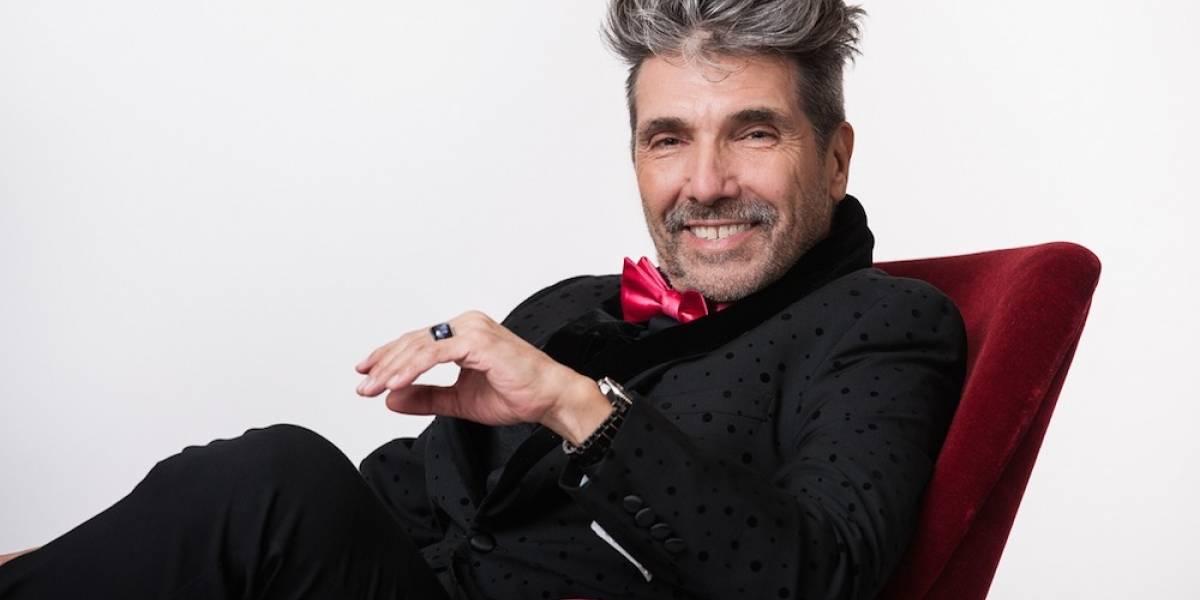 Hay mucho artista desechable en la escena musical: Diego Verdaguer