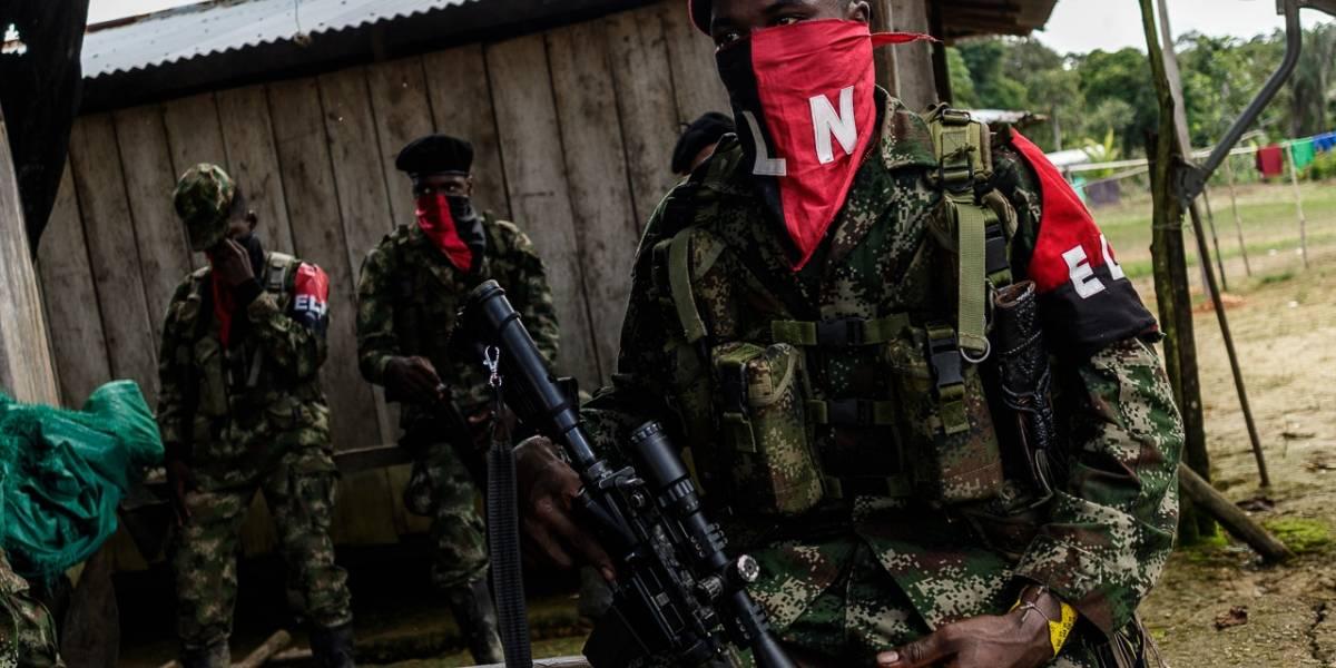 Países garantes piden retomar diálogos por la paz de Colombia