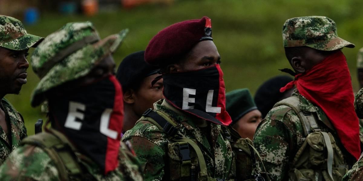 ELN advierte que actuaciones del Gobierno ponen en riesgo cese al fuego