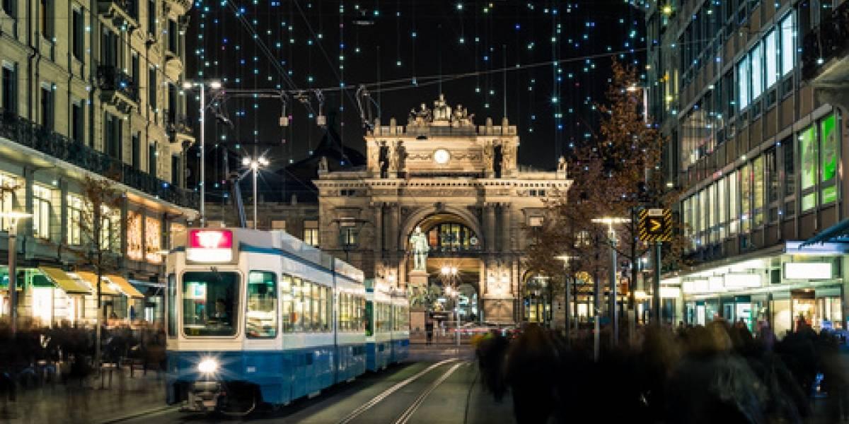 Tres rutas increíbles que debería hacer si viaja a Europa