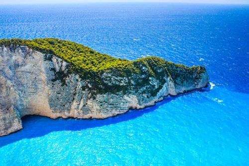 Navagio (Grecia) Fotolia