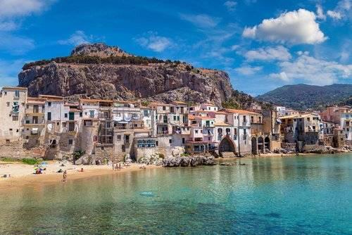 Sicilia (Italia) Fotolia
