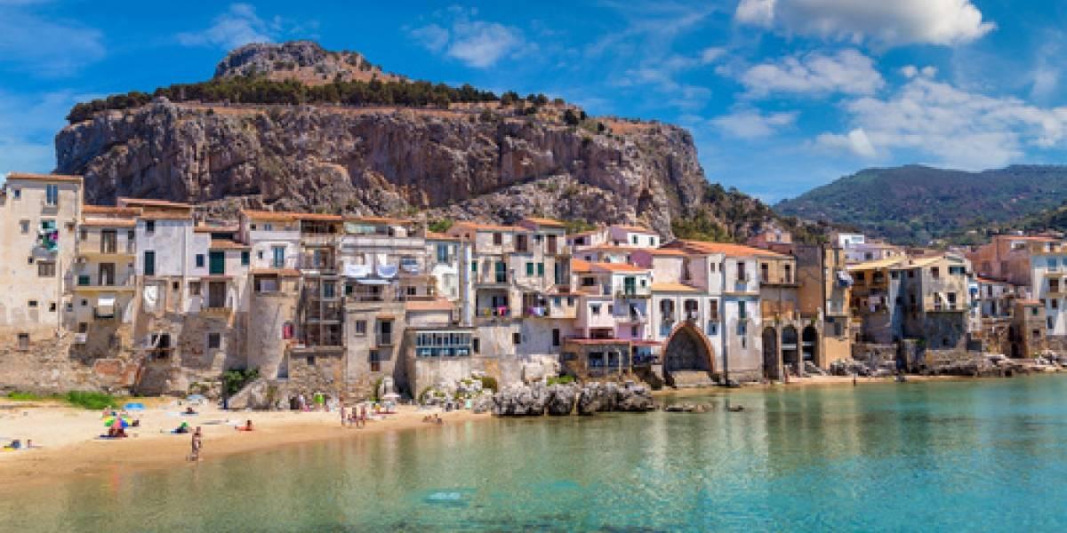 Cinco playas europeas para descubrir y visitar en vacaciones