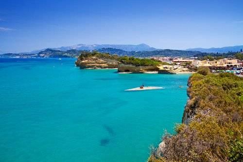 Sidarí (Grecia) Fotolia