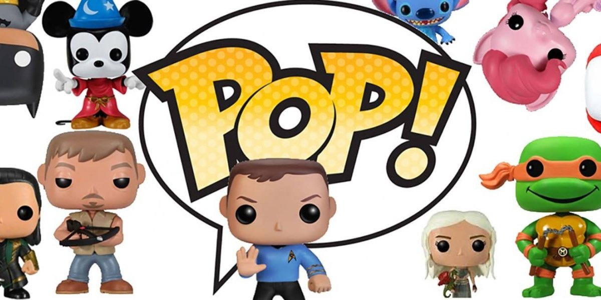 ¿Por qué los Funko Pop! se han ganado nuestro corazón?