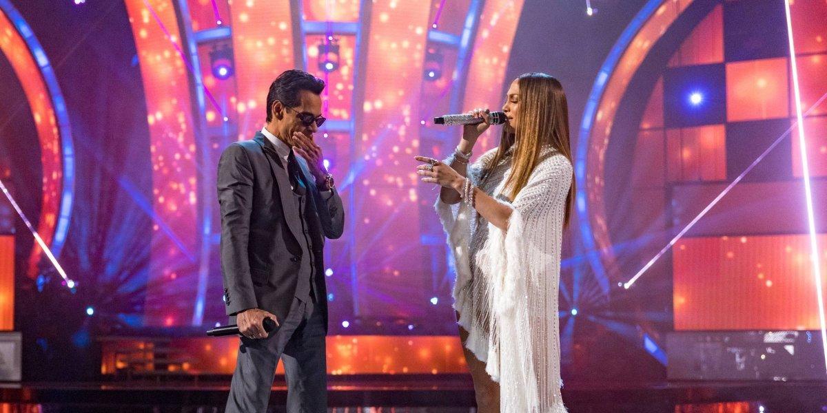 La fiesta de la industria en los premios Latin Grammy Awards 2017