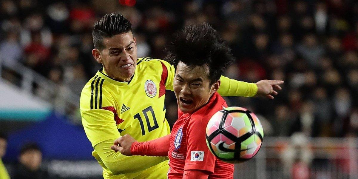 Aunque estemos tristes, hay que madrugar a ver a la Selección contra China
