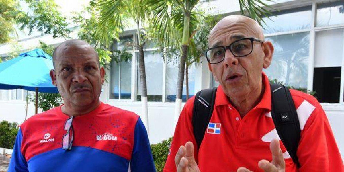 RD debuta en Juegos Bolivarianos 2017 en gimnasia y patinaje