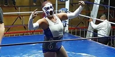 Fotos: Cortesía Arena Guatemala-México