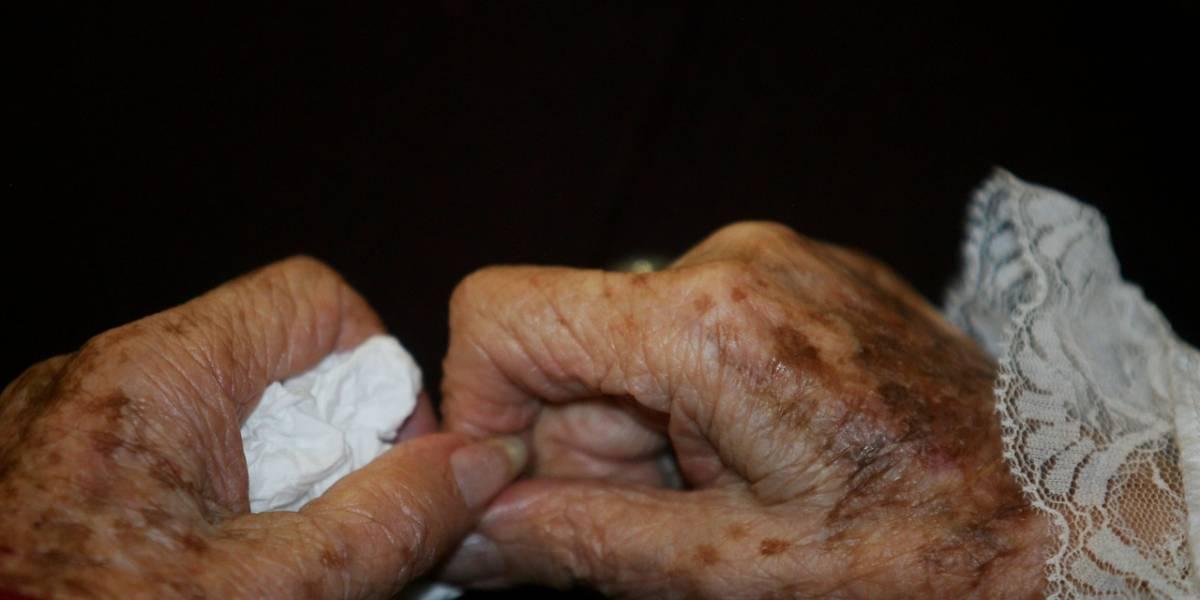 Más malo que pegarle a la mamá: ariqueño es declarado culpable por golpear a su progenitora de 86 años