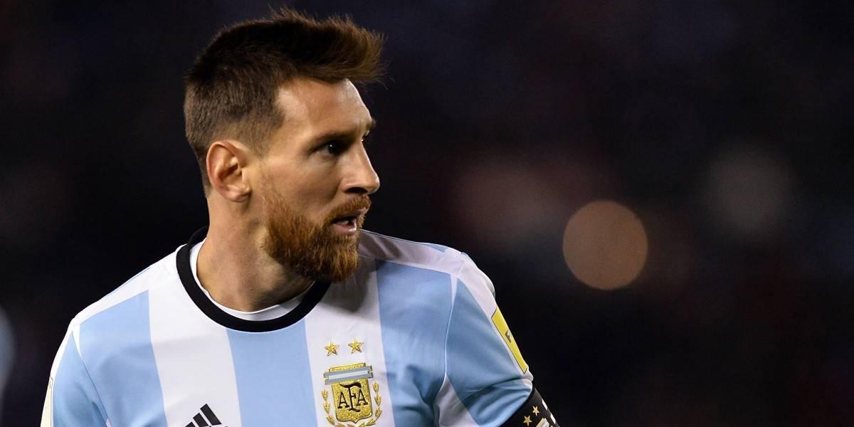 ¿Realmente era el himno de Argentina? Así lo interpretaron los rusos en un partido