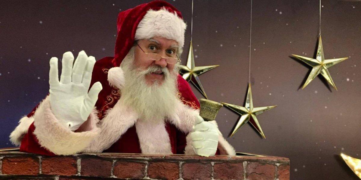 Tres actividades mágicas para que vivas la Navidad en Oakland Mall
