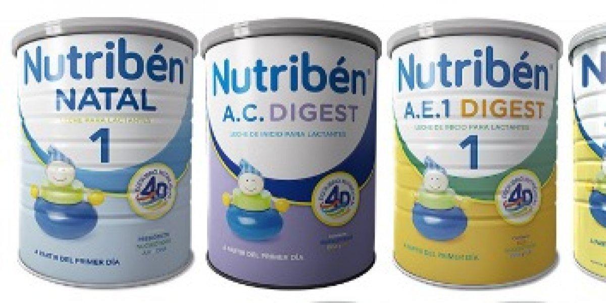 Proconsumidor advierte sobre lote de leche infantil contaminada