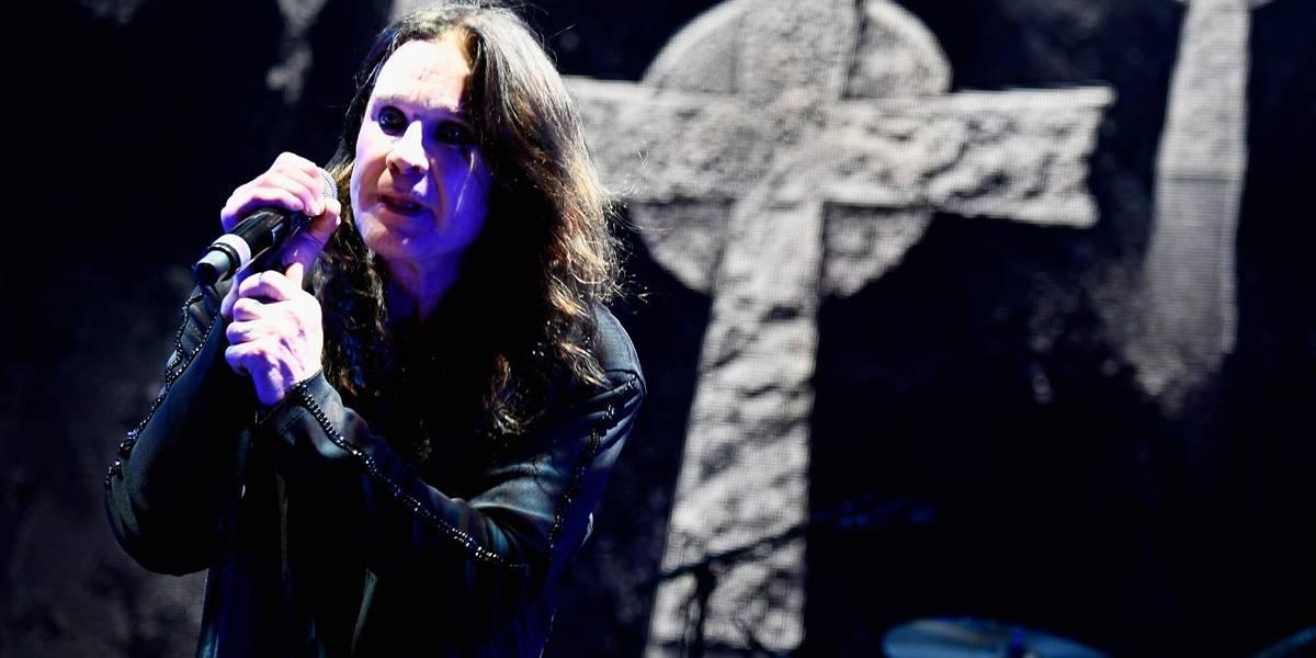 Ozzy Osbourne anuncia que fará quatro shows no Brasil em 2018