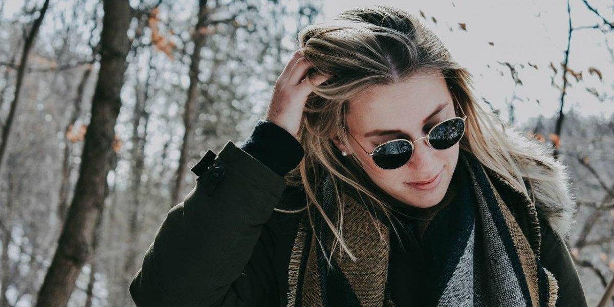 Luce fabulosa en invierno... sin morir de frío en el intento