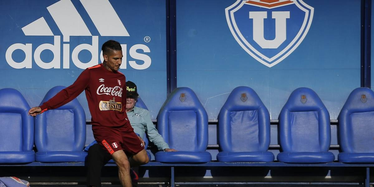 Paolo Guerrero sufrió golpe casi letal: su contramuestra también dio positivo